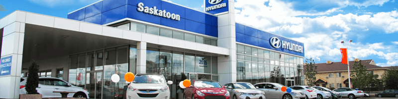 Saskatoon Hyundai